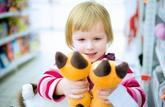 Près de 12 % de jouets non conformes