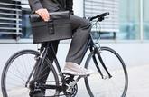 Une amende de 135 € pour avoir fait du vélo sur le trottoir
