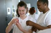 «De chaque instant» : une immersion poignante à l'école d'infirmiers