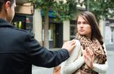 Le harcèlement de rue est désormais sanctionné