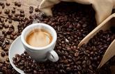 Couleur café, que j'aime tes bienfaits...