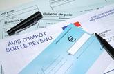 Le barème de l'impôt sur le revenu envisagé pour 2019