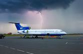 Pas d'indemnisation pour les passagers d'un avion frappé par la foudre