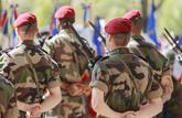 Le don de jours de repos aux proches aidants s'ouvre aux militaires