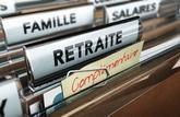 + 0,6 % sur les retraites Agirc Arrco en novembre 2018