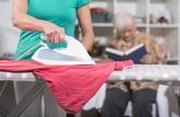 Le salaire des employés de maison est passé à 8,55 € net de l'heure