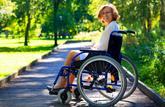 L'Allocation aux adultes handicapés passe à 860 € par mois