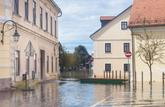 Les risques d'inondation