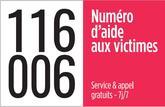 Le 116 006, nouveau numéro pour aider les victimes