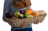 Le panier de saison du mois : les fruits et légumes à consommer en décembre 2018