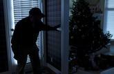 Attention, Noël est une période propice aux cambriolages