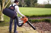 Testé pour vous : souffleur de feuilles Black + Decker - GW3031BP, ramasser sans se baisser