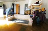 Protéger sa maison des changements climatiques