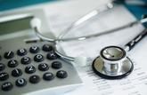 Le prélèvement à la source est aussi déduit des indemités versées par l'Assurance maladie