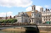 Une ville où investir : Besançon