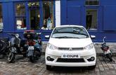 Une journée avec une voiture électrique sans permis