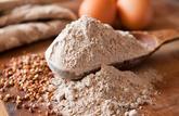 La liste des paquets de farine de sarrasin bio contenant une plante toxique