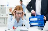 On ne licencie pas un salarié absent pour cause de harcèlement