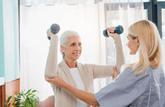 Faire du sport aide à soigner la maladie chronique
