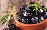 Derrières l'étiquette : les olives