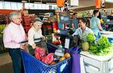 Alimentation : forte augmentation des prix en grande surface