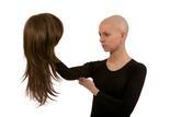Les perruques des femmes atteintes du cancer sont remboursées à 100 %