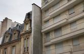 Louer un logement à Paris coûte 1 079 € en moyenne