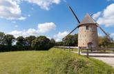 Et si j'achetais un moulin à vent