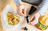 Un détecteur d'arachide pour manger sereinement