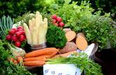 Le panier de saison du mois : les fruits et légumes à consommer en avril 2019