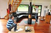 La pompe à chaleur : un retour sur investissement rapide