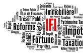 L'IFI a rapporté 3 milliards d'euros de moins que l'ISF