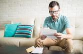 Le locataire doit justifier de son droit au préavis réduit dès l'envoi du congé