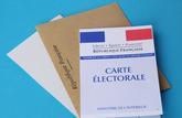 La liste des pièces d'identité à présenter pour voter aux élections