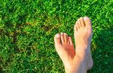 Le pied, ce grand oublié de notre santé