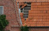 Vérifiez la toiture avant d'acheter !