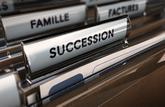 Les frais versés à l'agence immobilière ne diminuent pas les droits de succession