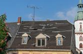 Le bail peut être résilié en cas de destruction partielle du logement loué