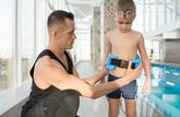 Go sport rappelle des ceintures de piscine pour enfants