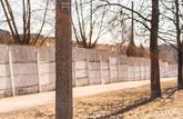Un mur défigure notre lotissement