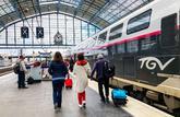 Les nouvelles cartes SNCF