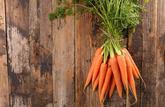 La carotte dans tous ses états