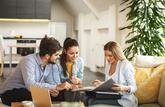 Entre 4 et 5 ans de revenus sont nécessaires pour acheter un logement