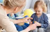 Le crédit d'impôt pour garde d'enfant se partage en cas résidence alternée