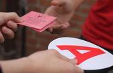 L'inscription en ligne au permis de conduire bientôt en test