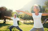 Pour bien vieillir, les seniors doivent faire plus de sport et manger mieux