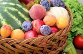 Le panier de saison du mois : les fruits et légumes à consommer en juillet 2019
