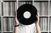 Revendre ses disques vinyles