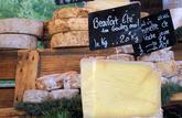 Le fromage au lait cru est à éviter avant l'âge de 5 ans