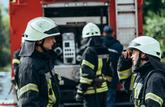 Des pompiers autorisés à filmer leurs interventions pour se protéger
